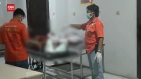 VIDEO: Petasan Meledak Menewaskan 2 Warga Tulungagung