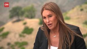 VIDEO: Caitlyn Jenner Klaim Pantas Jadi Gubernur California