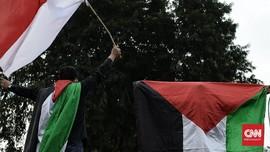 Siswa SMA Bengkulu Diduga Hina Palestina Lewat TikTok