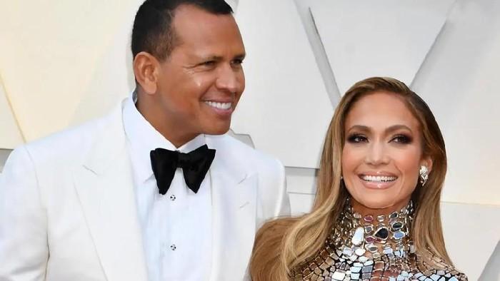 Masih Berharap Kembali Bersama, Alex Rodriguez Shock Jennifer Lopez Kembali Dekat dengan Ben Affleck