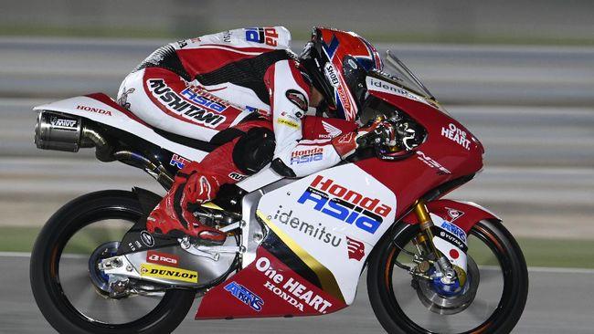 Pembalap dan tim-tim Indonesia meraih hasil kurang memuaskan di kelas Moto3 dan Moto2 hingga paruh musim MotoGP 2021.