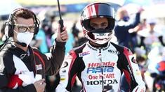 5 Rekor Indonesia Usai Andi Gilang Raih Poin Moto3 Prancis
