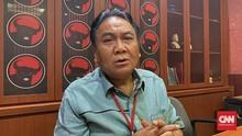 PDIP Belum Tentu Usung Ganjar Pranowo Jadi Capres 2024