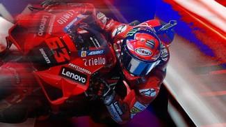 Adu Cerdik di MotoGP Prancis