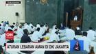 VIDEO: Aturan Lebaran Aman di DKI Jakarta