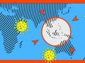 INFOGRAFIS: 8 Varian Mutasi Virus Corona yang Masuk Indonesia