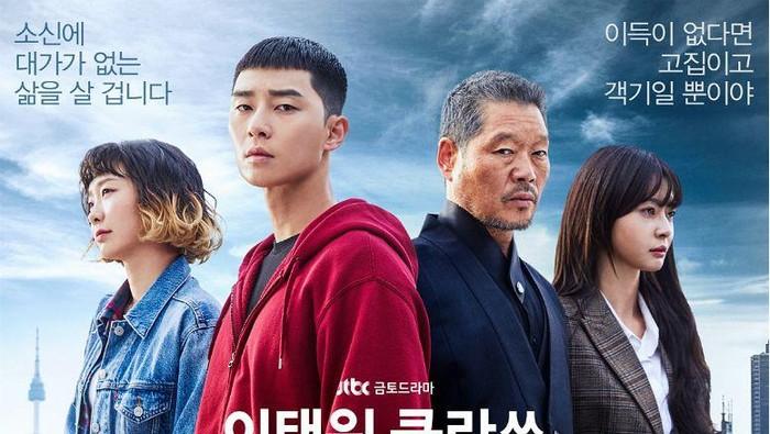 Ingin Membangun Bisnis Sendiri? Tonton Drama Korea Berikut Biar Kamu Semakin Termotivasi
