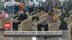 VIDEO: Kapolri dan Sejumlah Pejabat Pantau Bandara Soetta