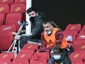 Solskjaer: Maguire Sulit Tampil di Final Liga Europa