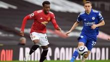 Man Utd 'Bantu' Man City Juara, Bikin Liverpool Sengsara