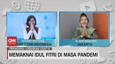 VIDEO: Memaknai Idul Fitri di Masa Pandemi