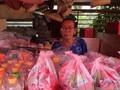 Ratap Pedagang Bunga Makam Karet Bivak Soal Penutupan TPU