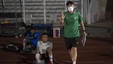 Timnas Indonesia akan menjalani sisa pertandingan Kualifikasi Piala Dunia 2022 di Dubai, Uni Emirat Arab, dengan membawa 28 pemain.