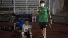 Rapor Shin Tae Yong Lawan UEA, Thailand, dan Vietnam