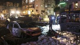 PBB Kecam Serangan di Gaza, Langgar Hukum Internasional