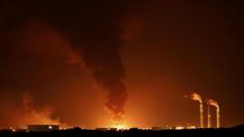 Israel Klaim Militan Gaza Sudah Luncurkan 1.000 Roket