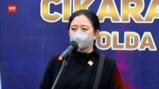 VIDEO: Ketua DPR Kritik Pemerintah soal WNA Masuk Indonesia