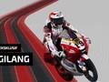 VIDEO: Misi Andi Gilang Akhiri Tren Buruk Indonesia di Moto3