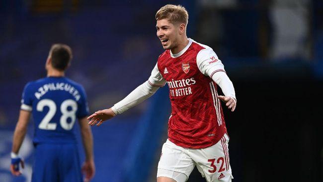 Arsenal berhasil mengalahkan Chelsea 1-0 hingga Jurgen Klopp jarang menang lawan Ole Gunnar Solskjaer mewarnai daftar berita olahraga terpopuler kali ini.