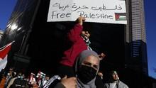 Indonesia Sumbang US$500 Ribu untuk Bantu Palestina