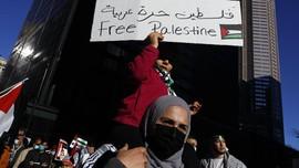 Indonesia Sumbang Rp7,1 M untuk Bantu Palestina