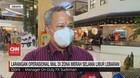 VIDEO: Larangan Operasional Mal Selama Libur Lebaran