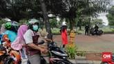 Pemda DKI Jakarta meniadakan kegiatan ziarah kuburselama masa liburLebaran2021 sejak Rabu (12/5) hingga Minggu (16/5).