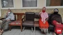 Kisah Lebaran dari Panti Jompo Tertua di Bandung