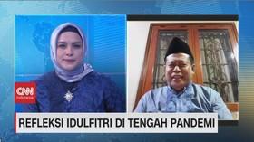 VIDEO: Refleksi Idul Fitri Di Tengah Pandemi