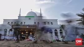 PPKM Darurat, Muhammadiyah-PBNU Dukung Tempat Ibadah Ditutup