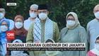 VIDEO: Suasana Lebaran Gubernur DKI Jakarta