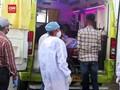 VIDEO: Kematian Corona di India Tembus 250 Ribu