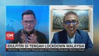VIDEO: Tidak Ada Perayaan Idulfitri di Malaysia