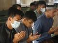 Momen Hari Idulfitri Pemain Timnas Indonesia