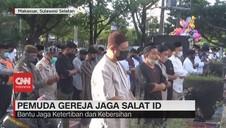 VIDEO: Toleransi Saat Pelaksanaan Salat Id