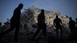 Israel Dituding Pakai Media untuk Kecoh Hamas