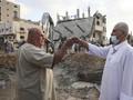 Kirim Ambulans ke Gaza, Mesir Buka Perbatasan Rafah