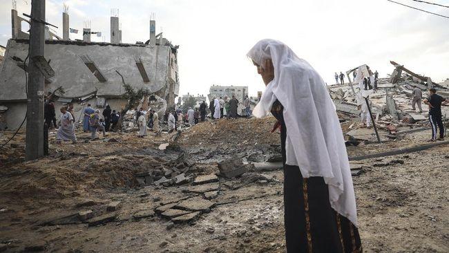 Perbincangan terhadap kata kunci Palestina meningkat pesat di media sosial oleh netizen sejak sejak 11 Mei 2021 hingga saat ini.