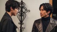 Sinopsis Beyond Evil,Drakor Terbaik BaekSang Arts Awards 2021