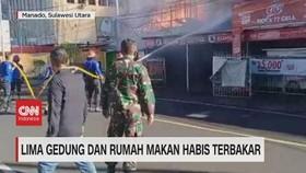 VIDEO: Tragedi di Hari Lebaran