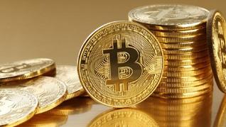 China Larang Uang Kripto, Bitcoin Anjlok ke Bawah US$30 Ribu