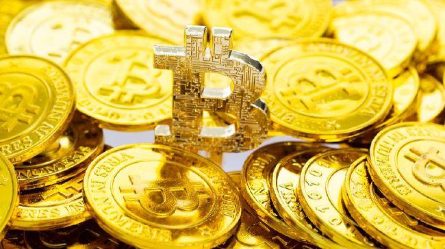 Oknum memanfaatkan sistem TI Anda, dengan biaya Anda sendiri untuk menambang kripto seperti Bitcoin.