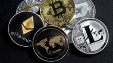 Harga Bitcoin Merosot Jadi Rp643 Juta Gara-gara Elon Musk