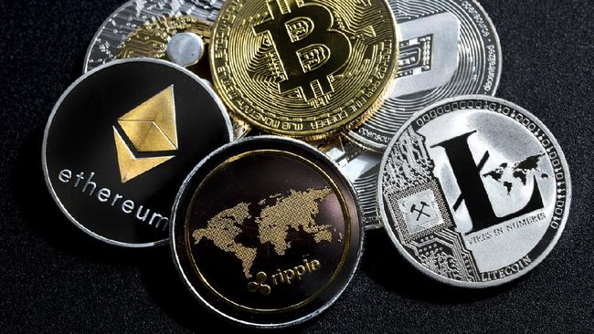 Sejumlah mata uang kripto berkapitalisasi kecil melaju di tengah penurunan harga bitcoin, Selasa (18/5). Berikut rinciannya.