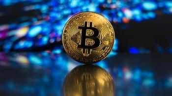 Bitcoin Cetak Rekor, Tembus Rp944 Juta per Keping