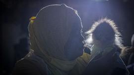 FOTO: Kisah Coki, Kekah Langka Dari Natuna