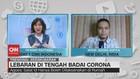 VIDEO: Lebaran Di Tengah Badai Corona