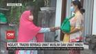 VIDEO: Ngejot, Tradisi Berbagi Umat Muslim dan Umat Hindu