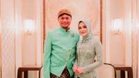 <p>Kurang lebih empat tahun setelah menjadi kontestan, Priska menikah dengan Adnan Purichta Ichsan. (Foto: Instagram @priskaparamita)</p>