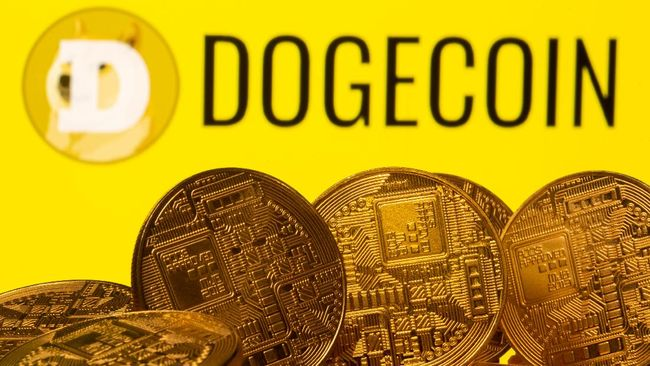 Harga uang kripto meradang pada perdagangan Rabu (4/8) siang. Pelemahan terdalam dipimpin oleh kripto terpopuler bitcoin dan dogecoin.